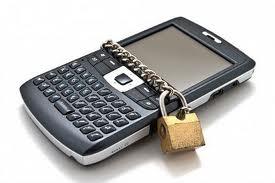 Seguridad en móviles