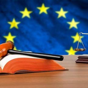 nueva ley europea de LOPD ve la luz